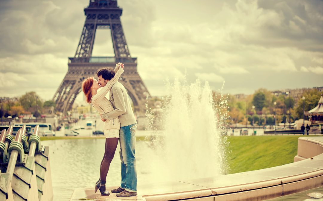 How the French do romance and why it works