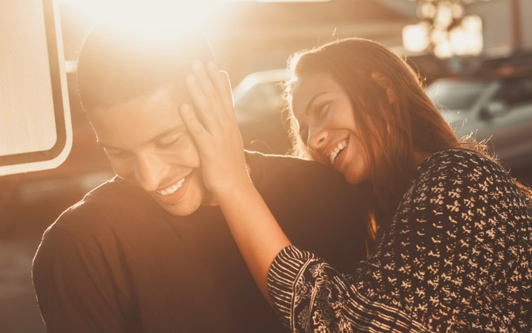 Reality check… How are you showing up in your relationship?